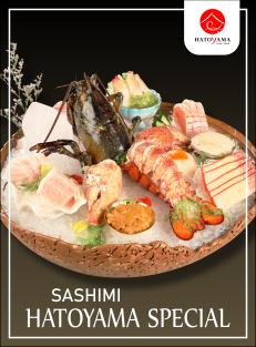 Sashi-Special