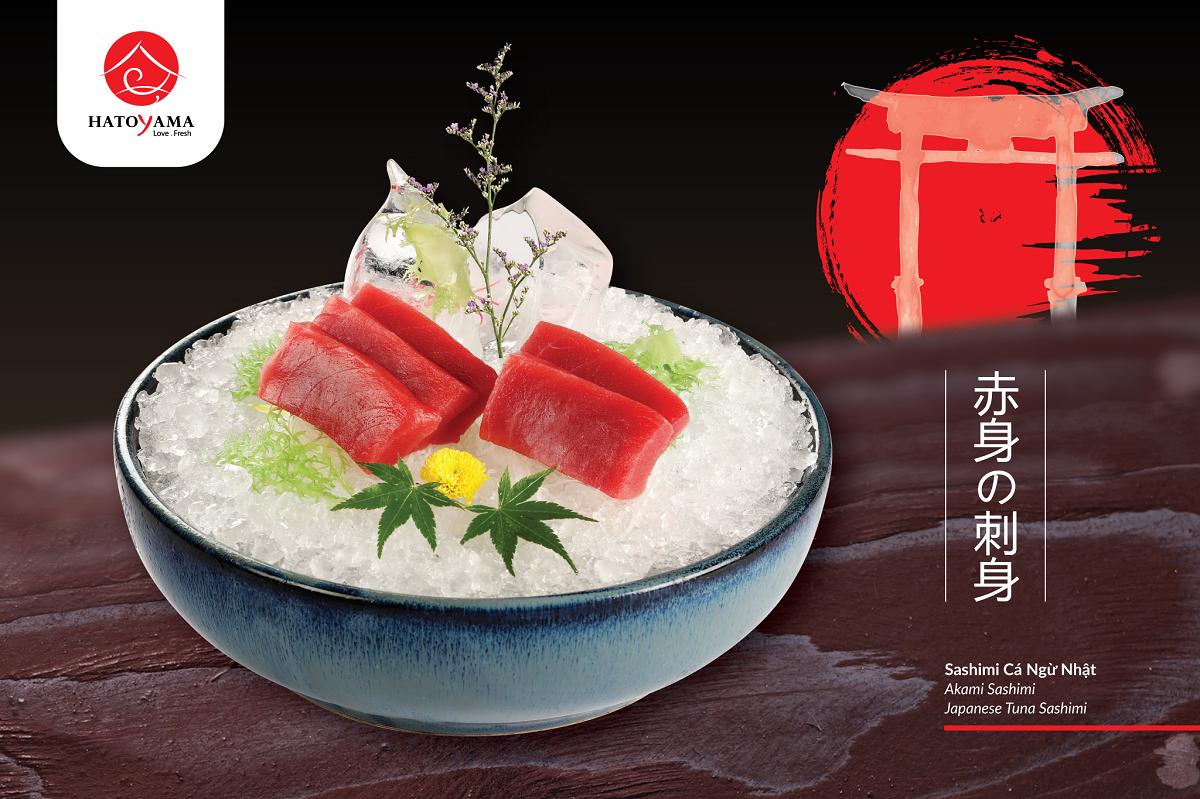 sashimi-ca-ngu-vay-xanh-nhat-ban